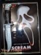 Scream TV S03 original movie prop