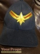 Captain Marvel original film-crew items