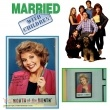 Married With Children original set dressing   pieces