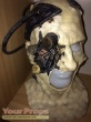 Star Trek the Experience  Borg Invasion original movie costume