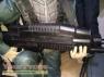 Starship Troopers 3  Marauder original movie prop weapon