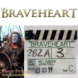 Braveheart original production material