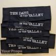 Ten days in the valley  (2017-2018) original film-crew items