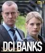 DCI Banks original movie prop