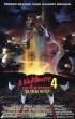 A Nightmare On Elm Street 4  The Dream Master replica movie prop