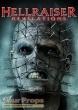 Hellraiser  Revelations original movie prop
