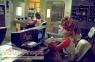 Space 1999 TV 1975 replica set dressing   pieces