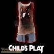 Childs Play original movie costume