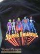 Supergirl original film-crew items