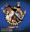 Inspector Gadget 2 original movie prop