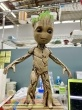 Guardians of the Galaxy Vol 2 made from scratch movie prop