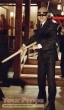Kill Bill  Vol  1 made from scratch movie prop