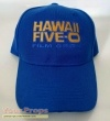 Hawaii Five-O original film-crew items