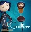 Coraline original movie prop