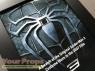 Spider-Man 3 original movie costume