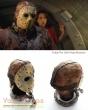Jason X original movie prop
