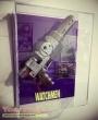 Watchmen original movie prop