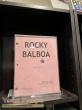 Rocky Balboa original production material