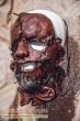The Texas Chainsaw Massacre 2 replica make-up   prosthetics