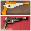 The Mandalorian replica movie prop weapon