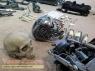 Terminator Genisys replica movie prop