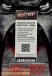 Hell fest original movie prop
