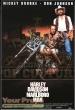 Harley Davidson and The Marlboro Man original movie prop