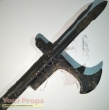 Guardians Of The Tomb original movie prop weapon