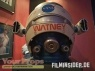 The Martian replica movie prop