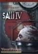 Saw IV original production material