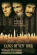 Gangs of New York original production material
