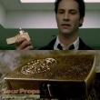 Constantine replica movie prop