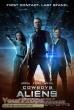 Cowboys   Aliens replica movie prop
