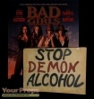 Bad Girls original movie prop