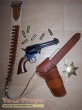 Rio Bravo replica movie prop weapon