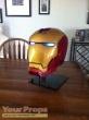 Iron Man replica movie costume