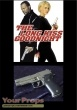 The Long Kiss Goodnight original movie prop weapon