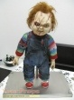 Bride of Chucky original movie prop