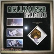Hellraiser  Hellworld original movie prop
