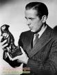 The Maltese Falcon replica movie prop