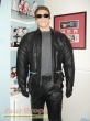 Terminator 3  Rise of the Machines replica movie costume