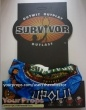 Survivor South Pacific original movie prop