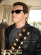 Terminator 2  Judgment Day replica movie costume