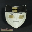 V for Vendetta original movie prop