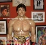 Rocky IV replica movie prop