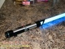 Star Wars  The Force Unleashed II (Video Game) replica movie prop weapon