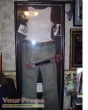 The Texas Chainsaw Massacre original movie costume