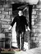 Frankenstein replica movie prop