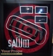 Saw III original movie prop