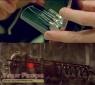 The Matrix replica movie prop